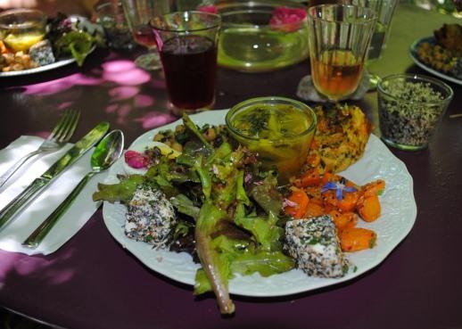 Garder le rythme des repas à la retraite