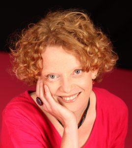 Isabelle MISCHLER, nutritionniste auteur du blog de la nutrition des seniors