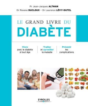 Grand Livre Diabète