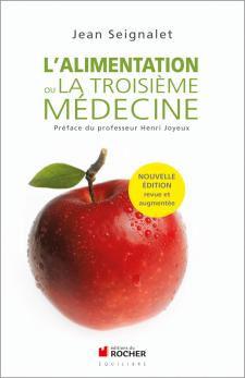 Alimentation ou la 3eme médecine