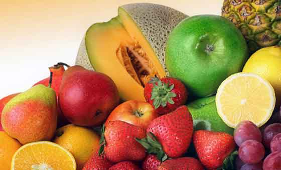 fruits riches en fibres contre la constipation