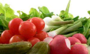 Comment manger plus de légumes ?