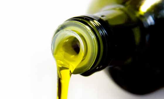 huiles végétales bonne pour la santé