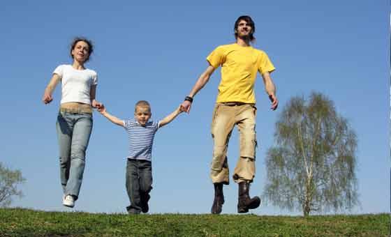 Bouger et marcher pour rester en bonne santé