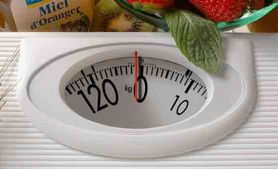 Perte de poids et survenue d'un cancer