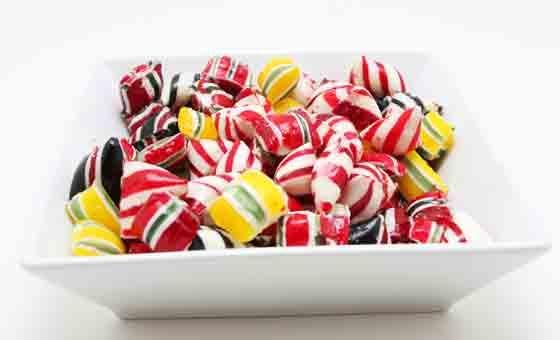 les abus de sucre et produits sucrés peuvent être dangereux pour la santé