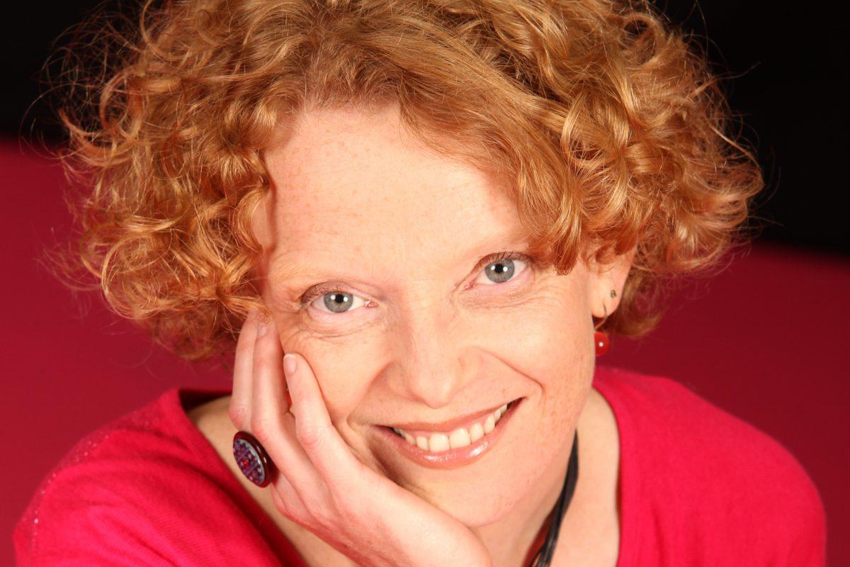 Isabelle MISCHLER, nutritionniste lyonnaise auteur de Bien dans mon Assiette