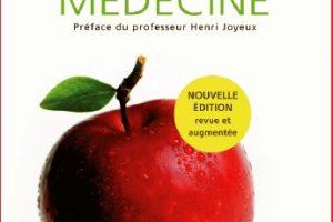 L'Alimentation ou la 3ème médecine : une nouvelle édition pour le livre de Jean SEIGNALET