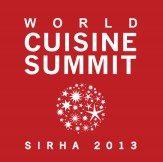 Une meilleure restauration pour une vie meilleure au SIRHA World Cuisine Summit