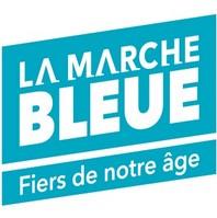 Participez à la marche bleue du 20 octobre 2013!