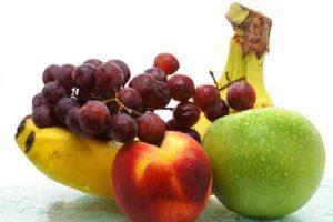5 fruits et légumes par jour pour être en bonne santé