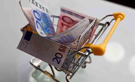 Conseils pour des courses pas chères