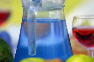 Varier les eaux pour boire plus au quotidien sans se forcer