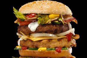 TOP 5 des aliments qui contiennent des graisses cachées