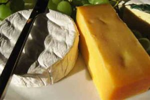 Fromages : des aliments riches en calcium et en ….lipides !