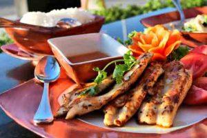 Equilibre alimentaire et plaisir des papilles au restaurant…C'est possible!